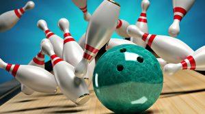 Bowling @ D'Aro Bowling   Platja d'Aro   Catalunya   Spain